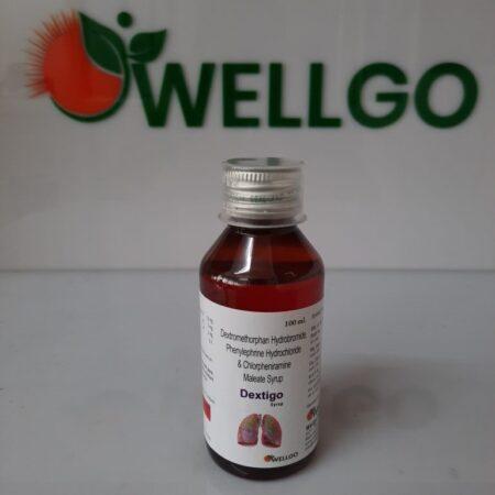Dextromethorphan Hydrobromide 10 Mg Chlorpheniramine Maleate 4 Mg+menthol 2.5mg pcd