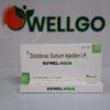 Diclofenac Sodium 75mg Aqua INJECTION
