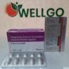 Rabeprazole and domperadone SR capsules PCD