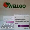 Trypsin Bromelain Rutoside Diclofenac TABLETS PCD