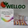 calcium supplement soft gelatin capsules PCD