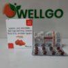 lycopene multi vitamins supplement soft gelatin capsules PCD