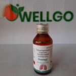 Ambroxol guaiphenesin Terbutaline Sulphate Menthol COUGH syrup