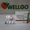 Azithromycin 500Mg Tablets PCD