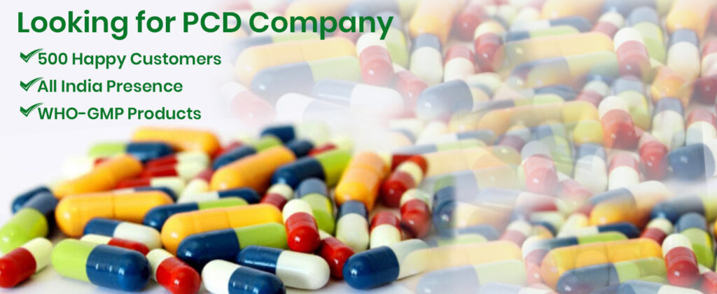 MR JOb or PCD Pharma company