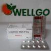 Levocetirizine 5 Mg tablets PCD