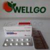 Pantoprazole domperidone tablets pcd