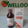 Lactulose-10 g SYRUP PCD
